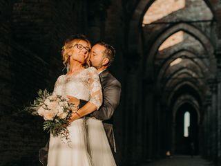 Le nozze di Luca e Debora