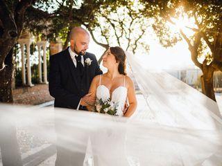 Le nozze di Alessio e Valentina 3