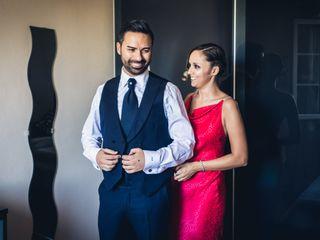 Le nozze di Roberto e Simona 3