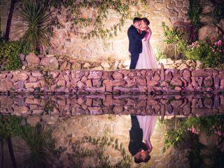 Le nozze di Roberto e Simona
