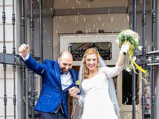 Le nozze di Gabriele e Monica 2