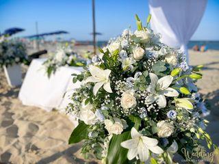 Le nozze di Lorenzo e Dalila 1