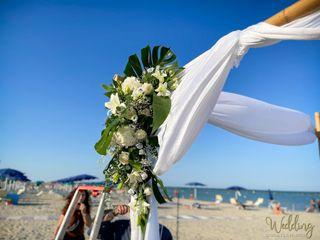 Le nozze di Lorenzo e Dalila 2