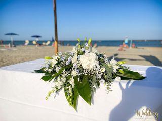 Le nozze di Lorenzo e Dalila 3