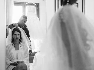 Le nozze di Serena e Gianni 1