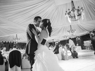 Le nozze di Serena e Gianni