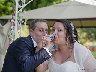 Le nozze di Raimondo e Jennifer