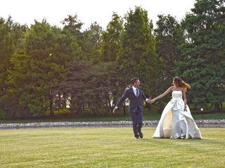 Le nozze di Silvia e Ferdinando