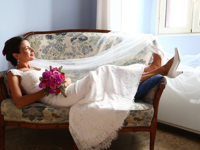 Il matrimonio di Mirco e Silvia a Fossacesia, Chieti 2