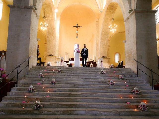 Il matrimonio di Mirco e Silvia a Fossacesia, Chieti 7