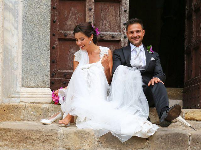 Il matrimonio di Mirco e Silvia a Fossacesia, Chieti 8