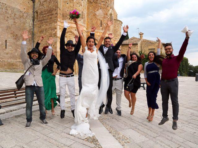 Il matrimonio di Mirco e Silvia a Fossacesia, Chieti 10