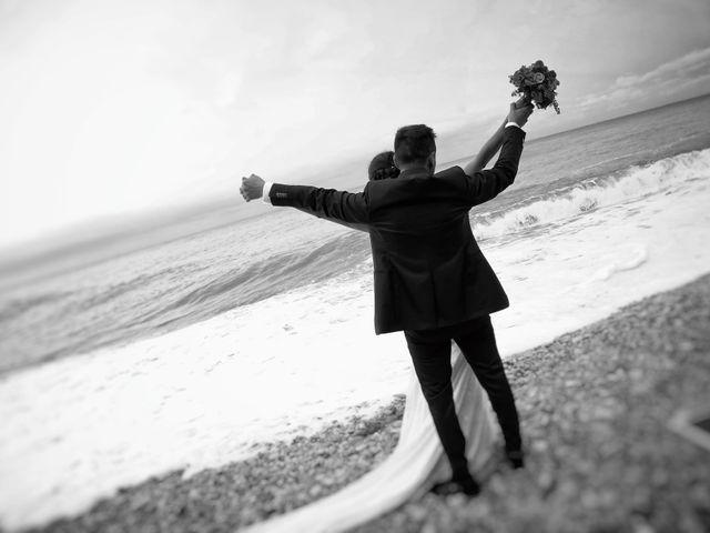 Il matrimonio di Mirco e Silvia a Fossacesia, Chieti 13