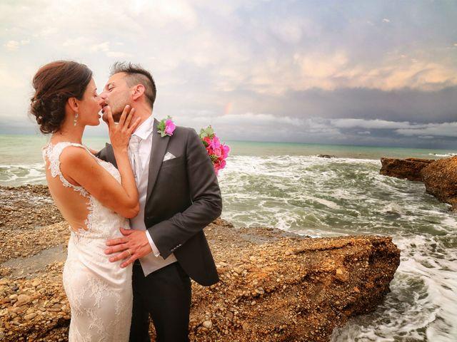 le nozze di Silvia e Mirco