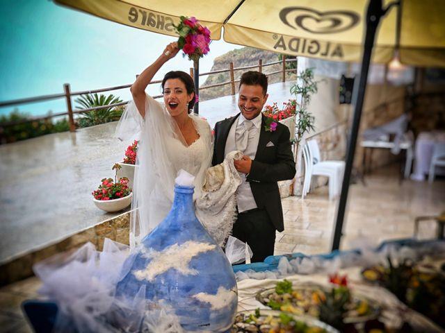 Il matrimonio di Mirco e Silvia a Fossacesia, Chieti 15