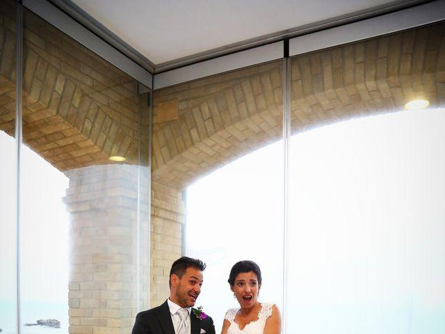 Il matrimonio di Mirco e Silvia a Fossacesia, Chieti 17