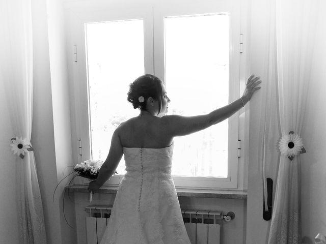 Il matrimonio di Daniele e Erica a Roma, Roma 5