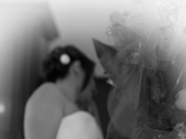 Il matrimonio di Daniele e Erica a Roma, Roma 6