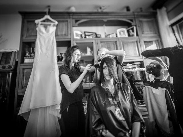 Il matrimonio di Alessandro e Giulia a Livorno, Livorno 3