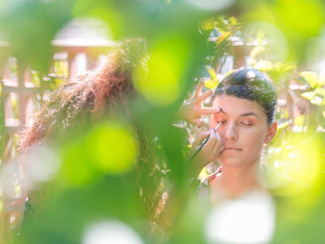 Il matrimonio di Alessandro e Giulia a Livorno, Livorno 1