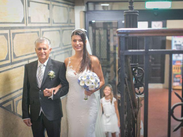 Il matrimonio di Alessandro e Giulia a Livorno, Livorno 11