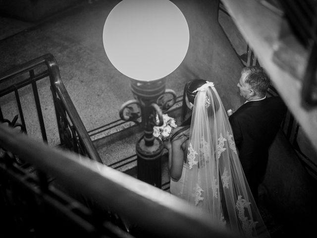 Il matrimonio di Alessandro e Giulia a Livorno, Livorno 12