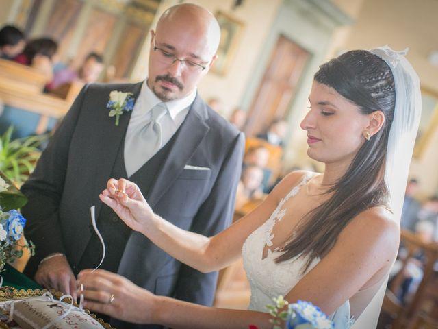 Il matrimonio di Alessandro e Giulia a Livorno, Livorno 13