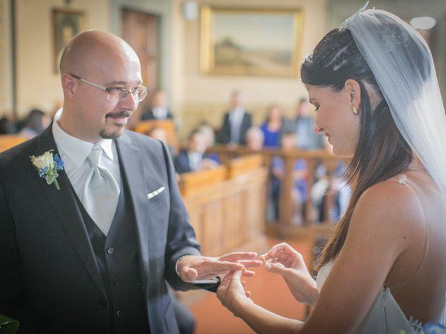 Il matrimonio di Alessandro e Giulia a Livorno, Livorno 14