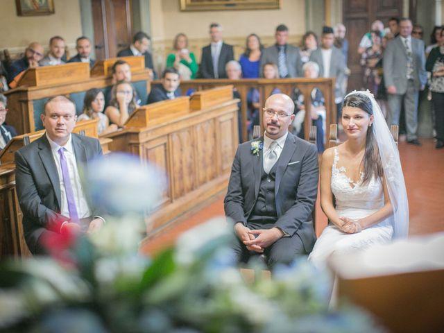 Il matrimonio di Alessandro e Giulia a Livorno, Livorno 15