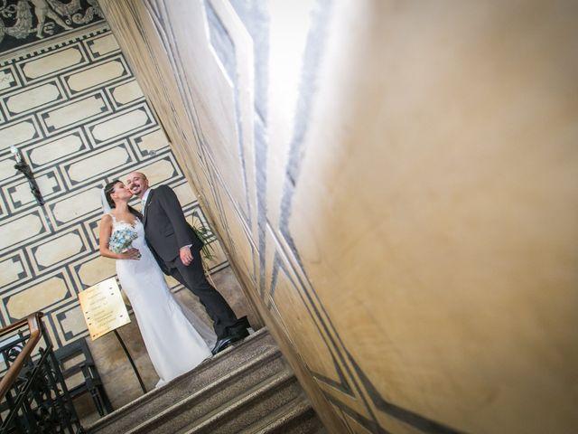 Il matrimonio di Alessandro e Giulia a Livorno, Livorno 16