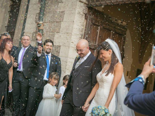 Il matrimonio di Alessandro e Giulia a Livorno, Livorno 18