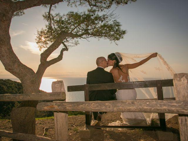 Il matrimonio di Alessandro e Giulia a Livorno, Livorno 21