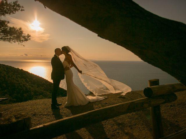 Il matrimonio di Alessandro e Giulia a Livorno, Livorno 22