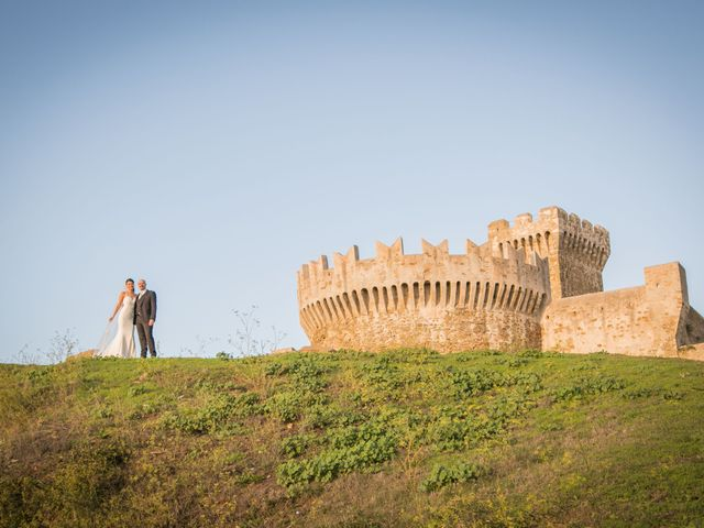 Il matrimonio di Alessandro e Giulia a Livorno, Livorno 23