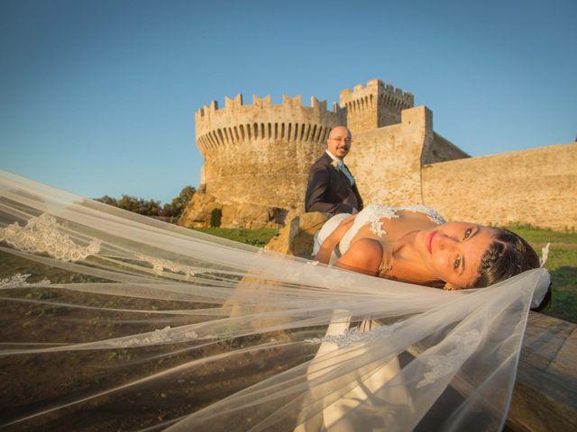 Il matrimonio di Alessandro e Giulia a Livorno, Livorno 24
