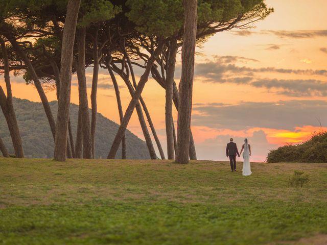 Il matrimonio di Alessandro e Giulia a Livorno, Livorno 27