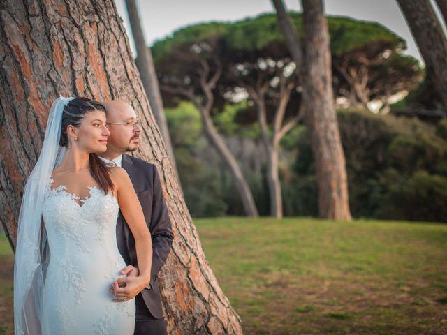 Il matrimonio di Alessandro e Giulia a Livorno, Livorno 31
