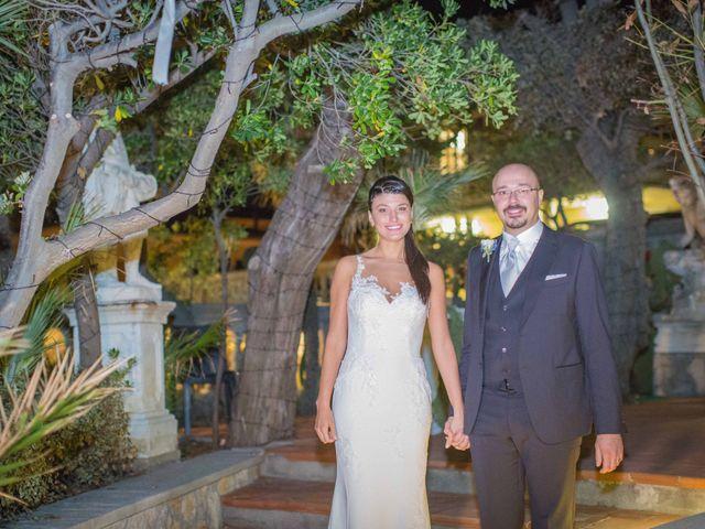 Il matrimonio di Alessandro e Giulia a Livorno, Livorno 33
