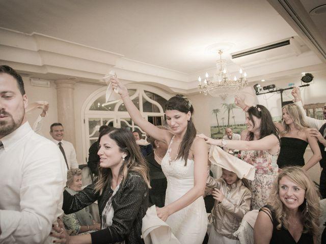 Il matrimonio di Alessandro e Giulia a Livorno, Livorno 36