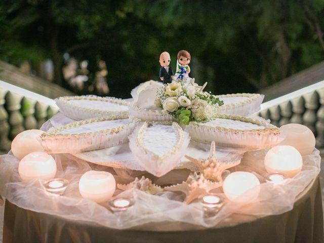 Il matrimonio di Alessandro e Giulia a Livorno, Livorno 39