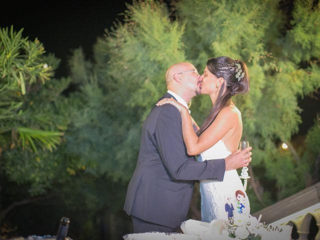 Il matrimonio di Alessandro e Giulia a Livorno, Livorno 43