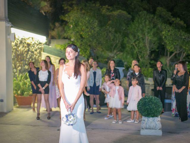 Il matrimonio di Alessandro e Giulia a Livorno, Livorno 44