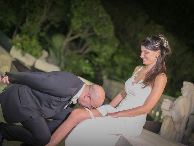 Il matrimonio di Alessandro e Giulia a Livorno, Livorno 45