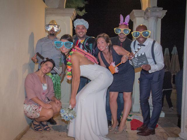 Il matrimonio di Alessandro e Giulia a Livorno, Livorno 50