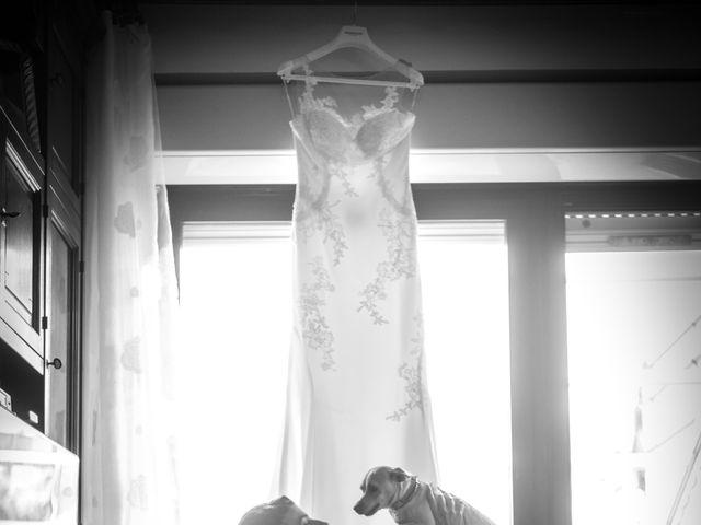 Il matrimonio di Alessandro e Giulia a Livorno, Livorno 52