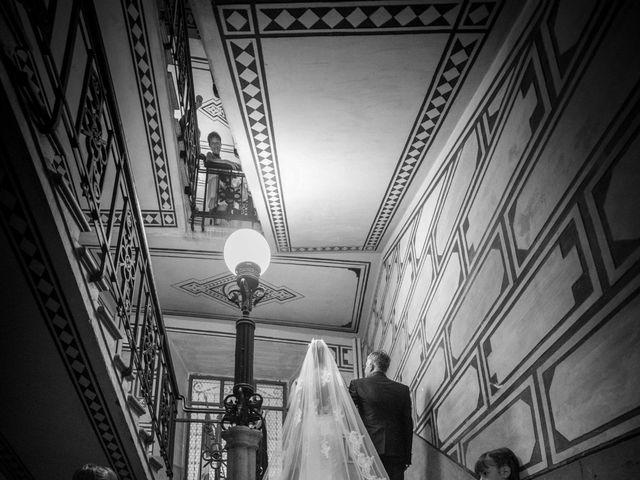 Il matrimonio di Alessandro e Giulia a Livorno, Livorno 53