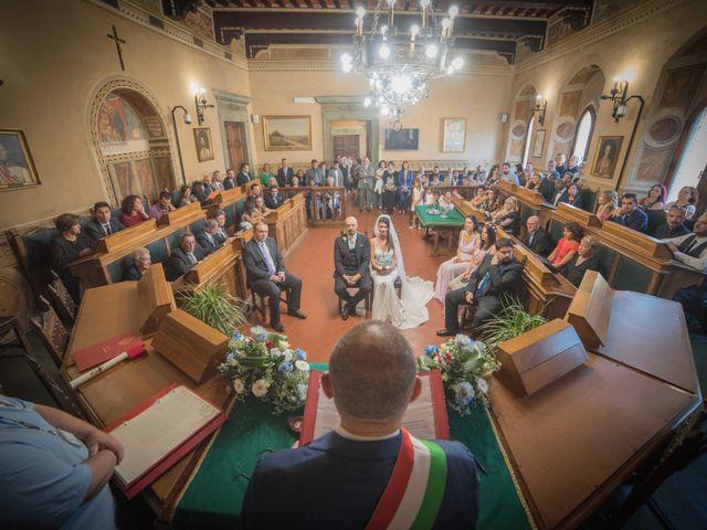 Il matrimonio di Alessandro e Giulia a Livorno, Livorno 55
