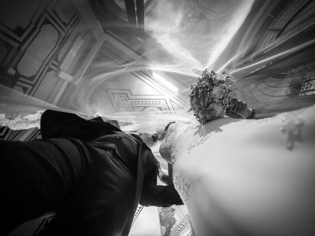 Il matrimonio di Alessandro e Giulia a Livorno, Livorno 56