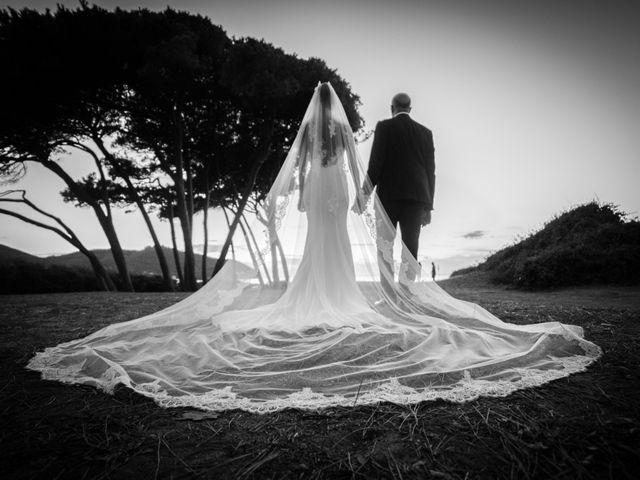 Il matrimonio di Alessandro e Giulia a Livorno, Livorno 60