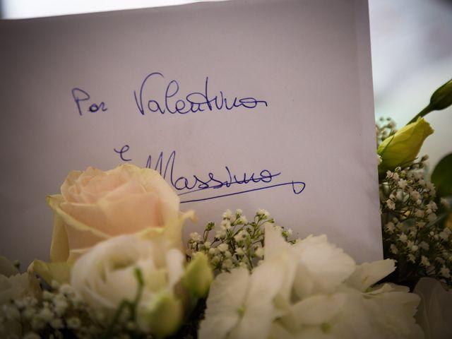 Il matrimonio di Massimo e Valentina a Osimo, Ancona 13